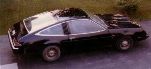 Chevy Monza76