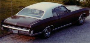Cutlass 71